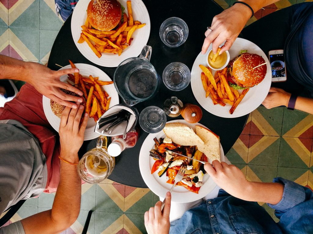 Why Good Decisions Are Never Made On An Empty Stomach