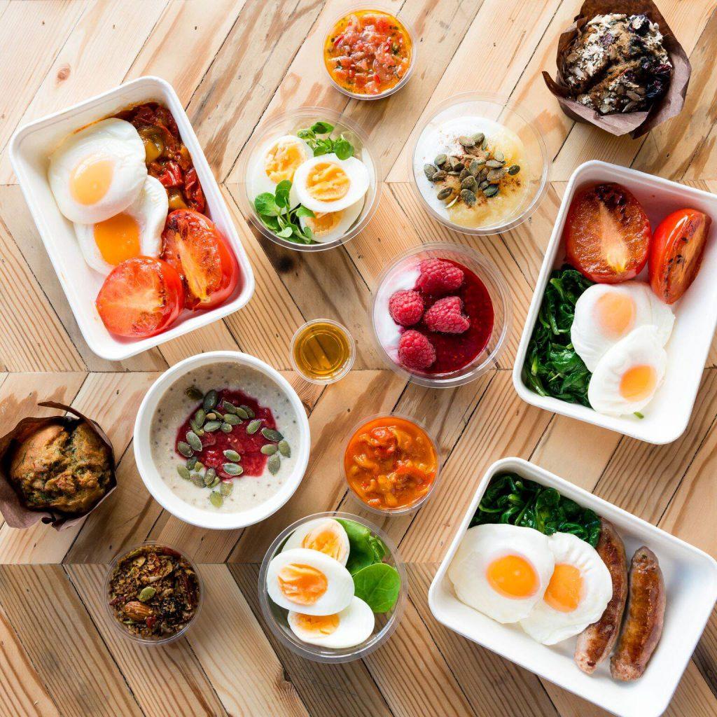 Eggcellent Breakfasts