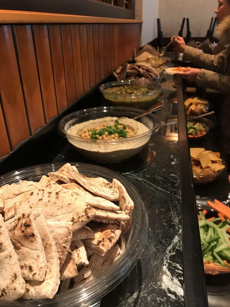 Hummus-Bros-Sharing-Platter