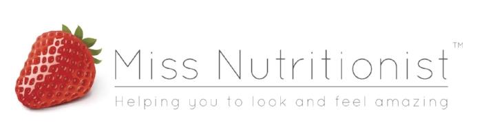 missnutritionist