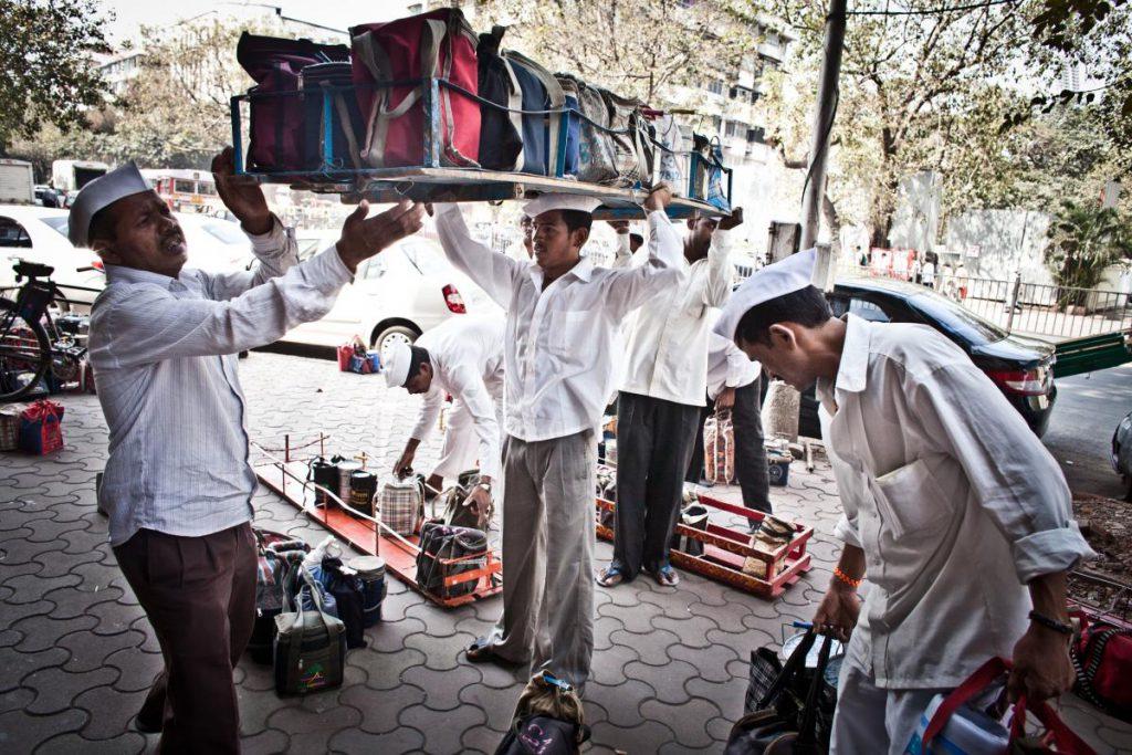 The Amazing Dabbawalas of Mumbai
