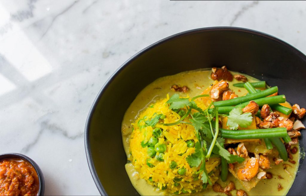 Feedr's Top 7 Healthy Comfort Food Vendors in London