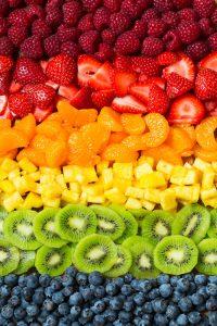 antioxidant-fruit
