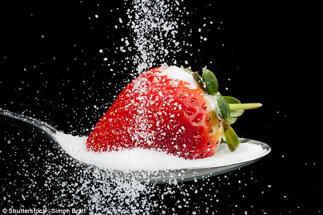 Why Fruit Isn't Bad For You: Your Body On Refined Vs Fruit Sugar