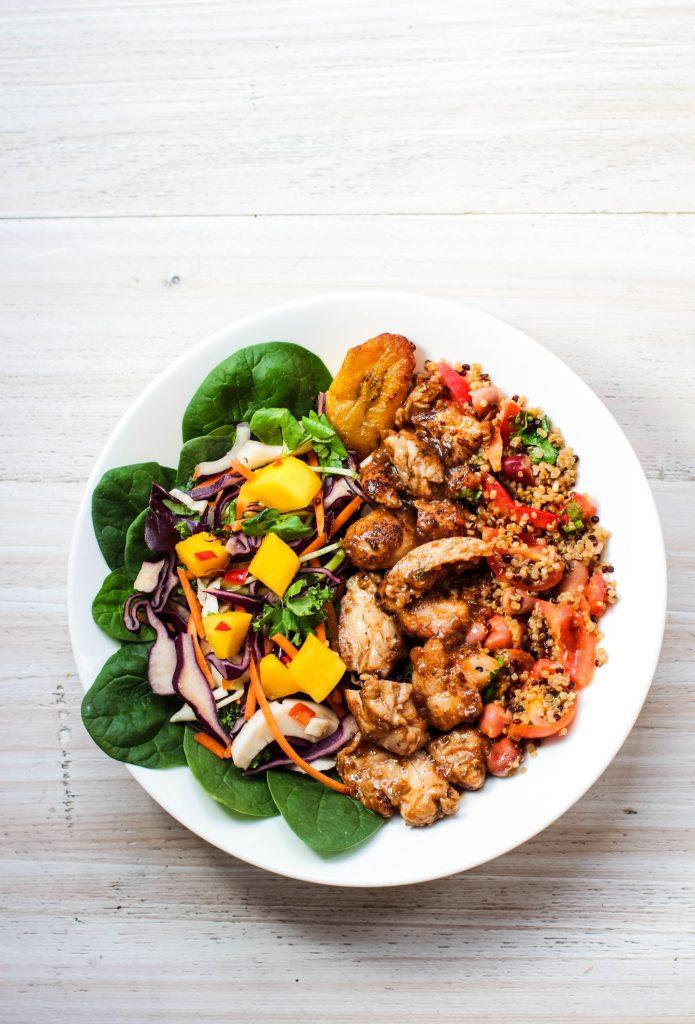 BAYGO Chicken Salad