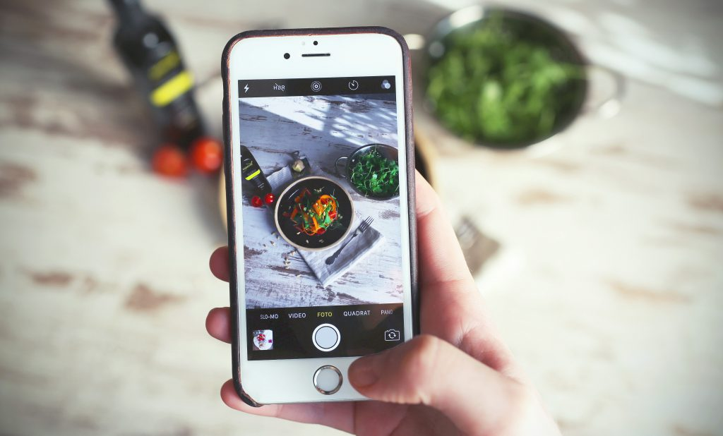 How Is Tech Changing Our Interaction With Food?