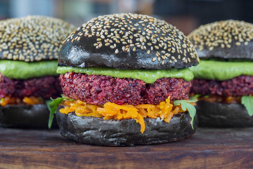 Vegetarian Week (4/4): 8 Places To Get Great Veggie Food This Weekend