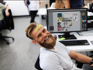 happy-office-worker