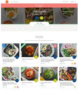cloud-canteen-example-menu