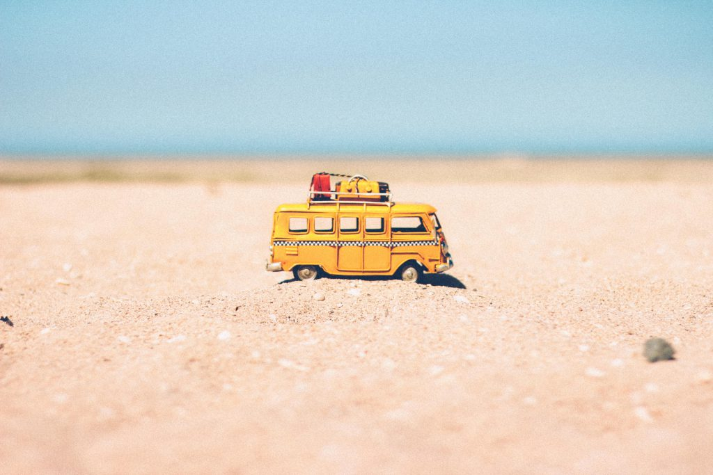 holiday-camper-on-beach