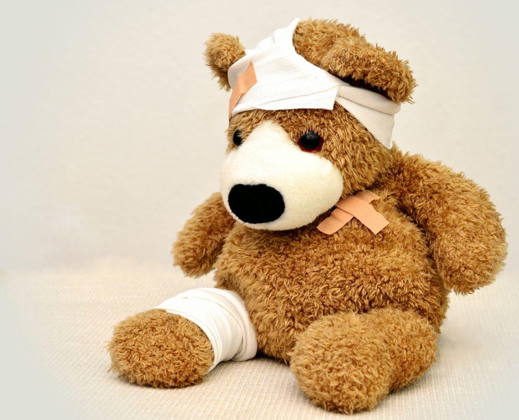 band-aid-bandages-hurt-42230