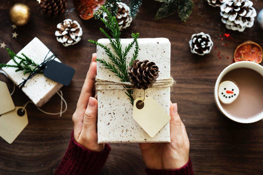 4 Staff Treats To Say Thanks This Christmas