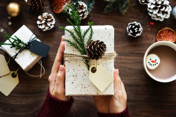 4 Staff Treats To Say Thanks This Christmas