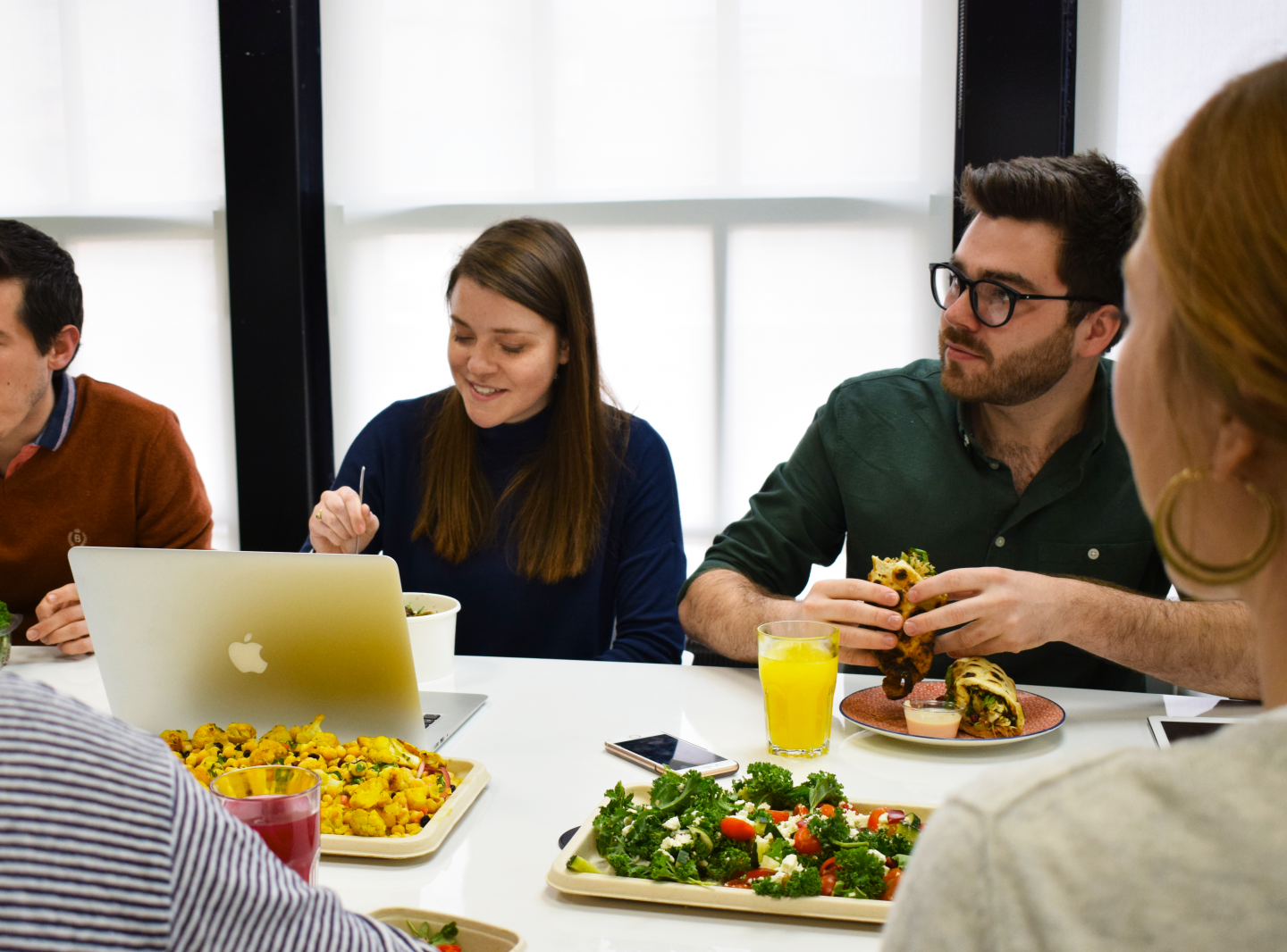 What's the culture like at Feedr?