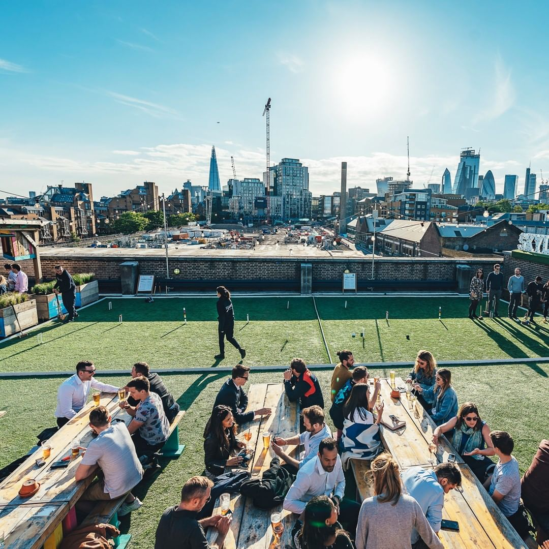 Feedr's Guide to the Best Work Summer Party