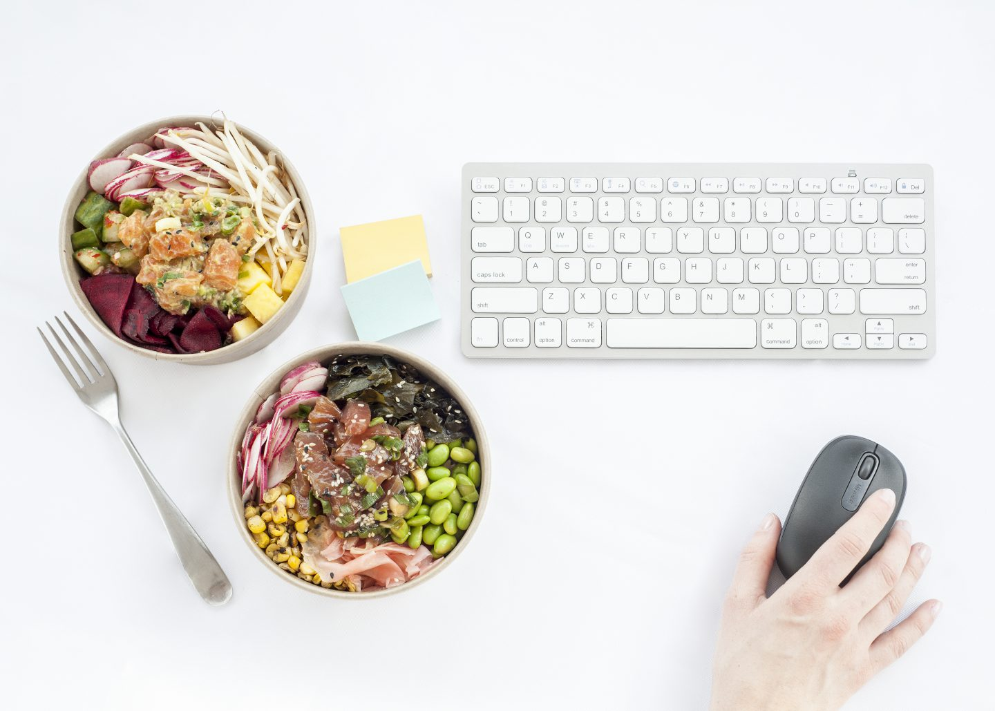 Returning to the office post-lockdown: What it means for food at work