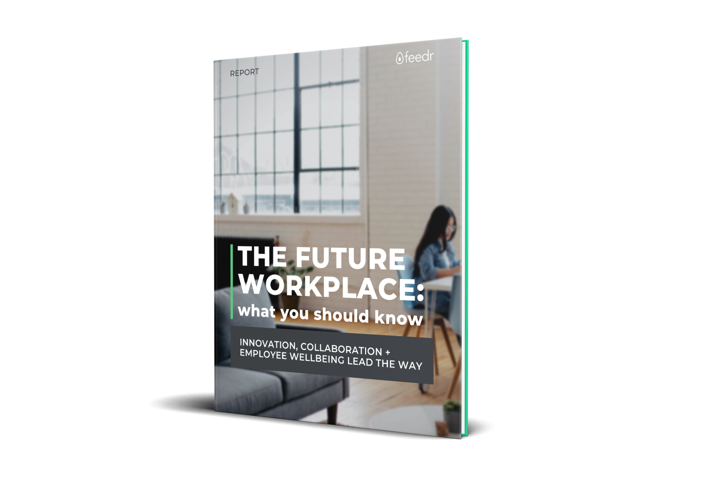 The future workplace whitepaper