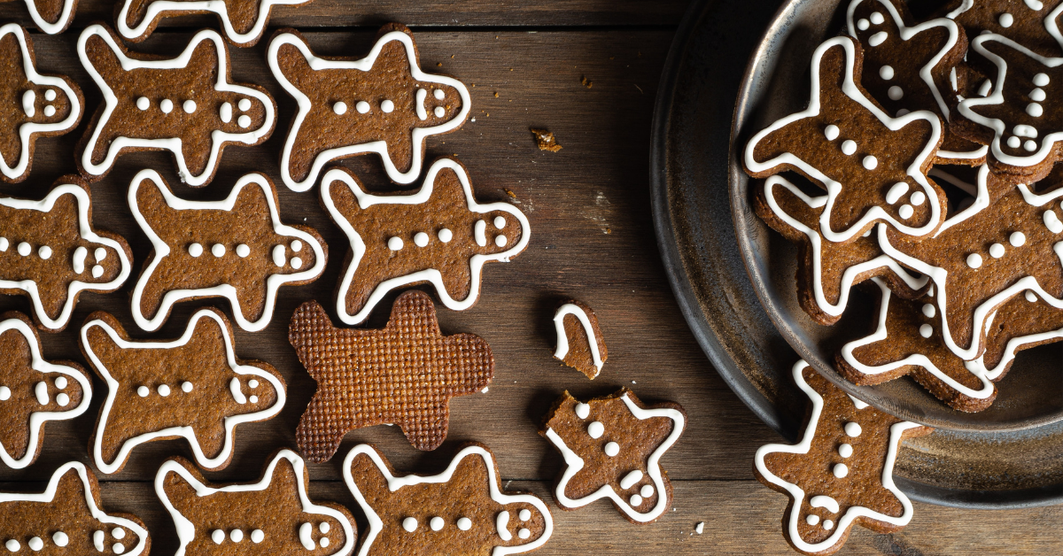 Send festive treats - Feedr Home Delivery