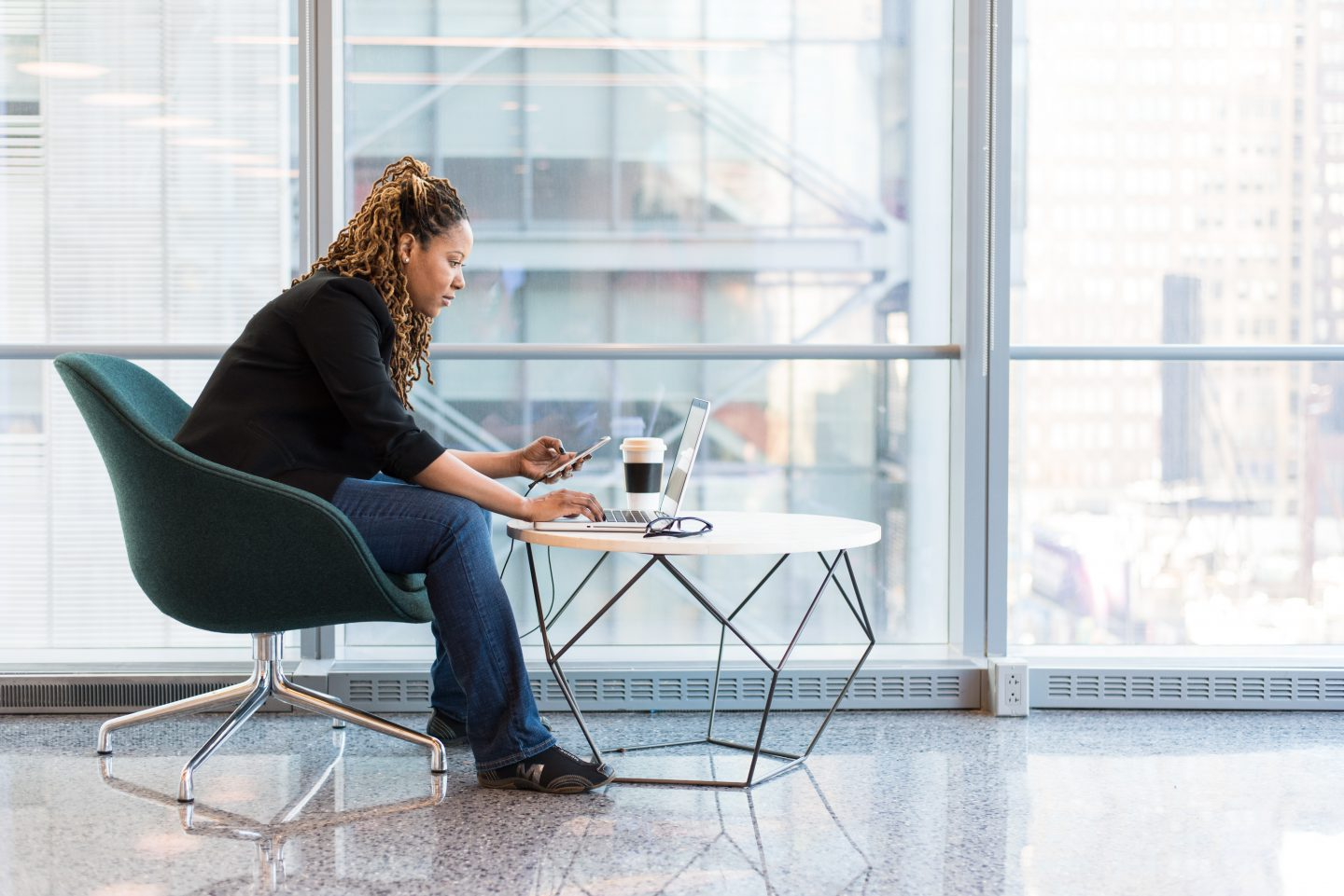 The future workplace: flexibility and innovation are key