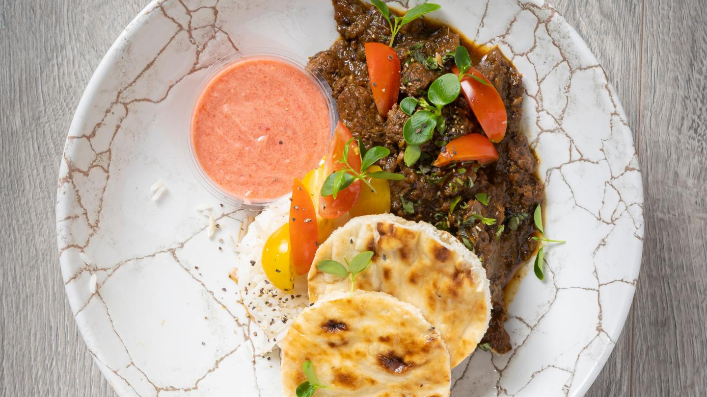 Vendor Spotlight: Meet Copper Pan Kitchen