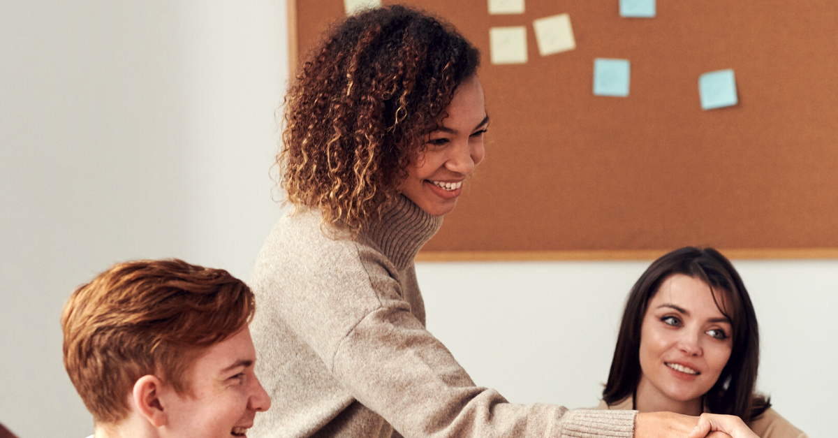 How to encourage employees back to the office