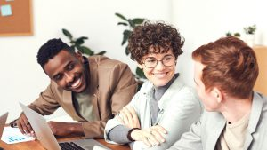 3 pillars supporting a successful back to office strategy