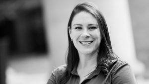 Lyz Swanton - Women in IT Awards 2021