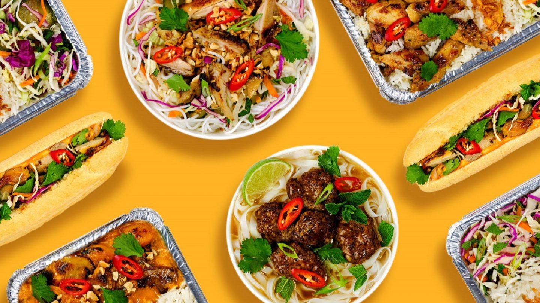 Vendor Spotlight: Meet HOP Vietnamese