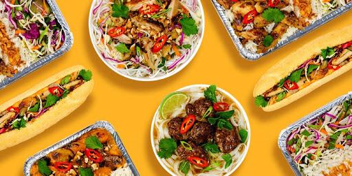 HOP Vietnamese Vendor Profile