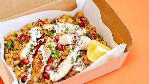 Leon's Aioli Chicken Hotbox