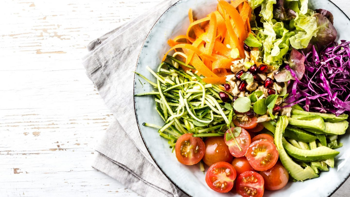 Looking for the best salads in London? Here's our list