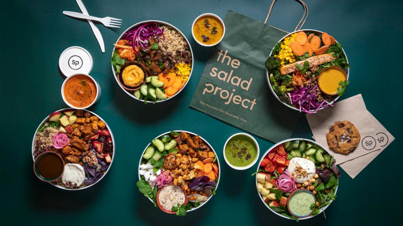 Vendor Spotlight: Meet The Salad Project
