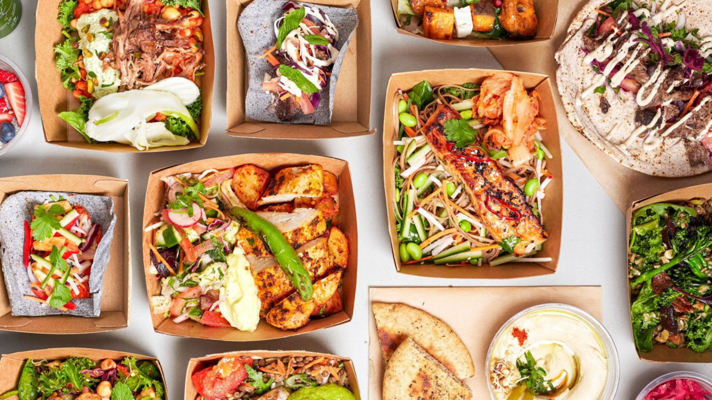 5 ways to attract employees back to the office with food